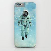 iPhone & iPod Case featuring crystallization 3 by Seamless