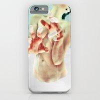Paint or Die Trying iPhone 6 Slim Case