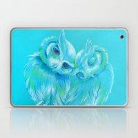 Lovey Owls Laptop & iPad Skin