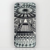 Circular iPhone & iPod Skin