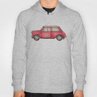 Original Austin Mini - B… Hoody