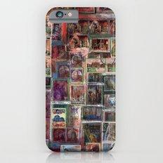 Poste Italiane iPhone 6 Slim Case