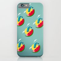 iPhone & iPod Case featuring cool  by mark ashkenazi