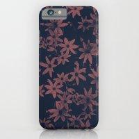 Flowers at Dawn iPhone 6 Slim Case