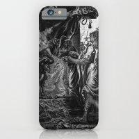 The Adolphus iPhone 6 Slim Case