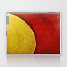 The Sun Beats Down Laptop & iPad Skin