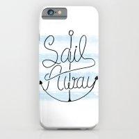 Sail Away iPhone 6 Slim Case