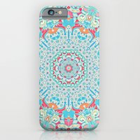 BOHO SUMMER JOURNEY iPhone 6 Slim Case