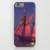 iPhone & iPod Case featuring Where no breakers roar... by CreativeByDesign
