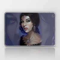 Morgana LeFay Laptop & iPad Skin