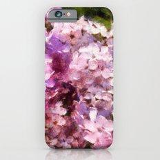 lilac season is my favorite  Slim Case iPhone 6s