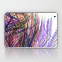 Color Cyclone Laptop & iPad Skin