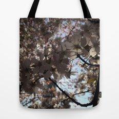 Blossom 4 Tote Bag