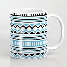 Tribal Scarf Mug