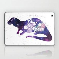 Otter Space  Laptop & iPad Skin