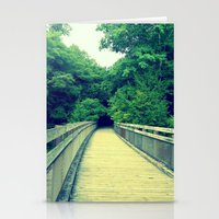 Into The Adventure Stationery Cards