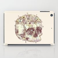Mindful(l) of Life iPad Case