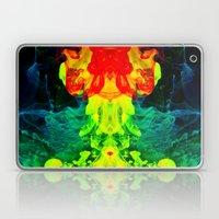 smoke on the water Laptop & iPad Skin