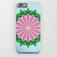 iPhone & iPod Case featuring Spring Pink by ARTbyGUNTHER