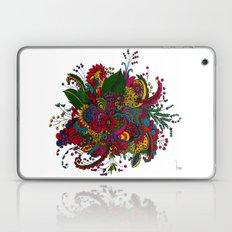 Flower Arrangement Laptop & iPad Skin