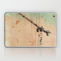 The Crane Laptop & iPad Skin
