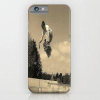 Adam Lindles iPhone 6 Slim Case