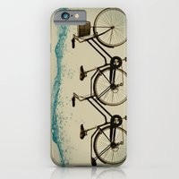 iPhone & iPod Case featuring Deep Sea Tandem by vin zzep