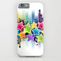 iPhone & iPod Case featuring Super Freak! Super Freaky! by Digi Treats 2
