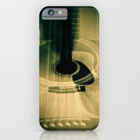 iPhone & iPod Case featuring Wood Works by Rick Staggs