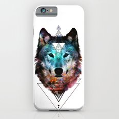 Sacred Wolf iPhone 6 Slim Case