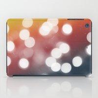 RAINBO-KEH iPad Case