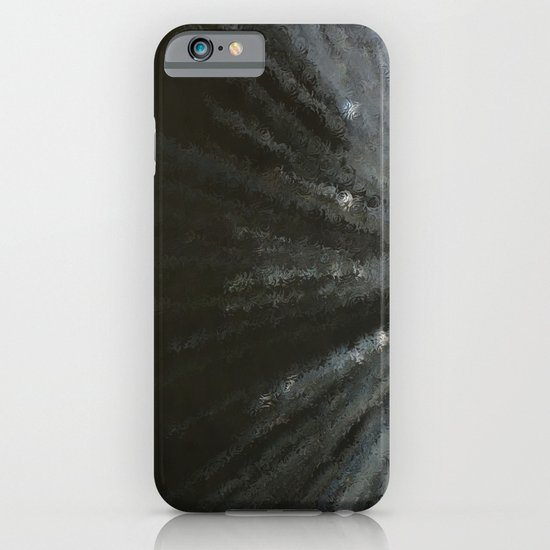 Flash in the night iPhone & iPod Case