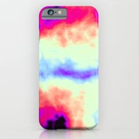 Calm of The Storm iPhone 6 Slim Case