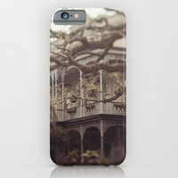 New Orleans Southern Beauty iPhone 6 Slim Case