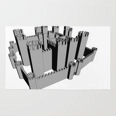 Castle Rug