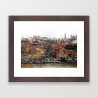 Porto 6 Framed Art Print