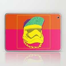 Fresh Trooper Laptop & iPad Skin