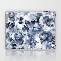 Smokey Crystals Laptop & iPad Skin