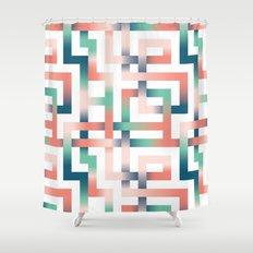 Sound Shower Curtain