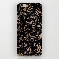 Thickeness iPhone & iPod Skin