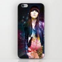 Ora iPhone & iPod Skin