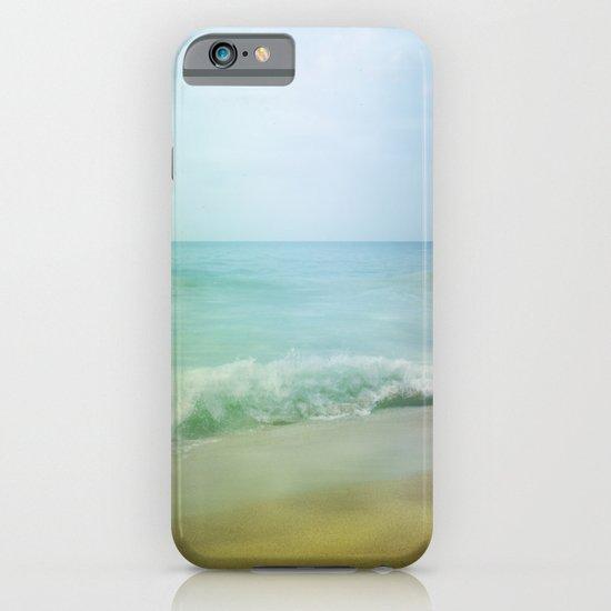 Beach Impression iPhone & iPod Case