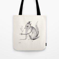 'Waiting' Tote Bag
