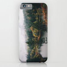 Gillette Lake iPhone 6 Slim Case