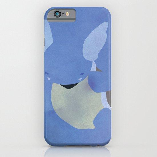 Wartortle iPhone & iPod Case