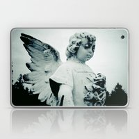 Outdoor Angel Laptop & iPad Skin