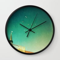 That's Where You'll Find… Wall Clock