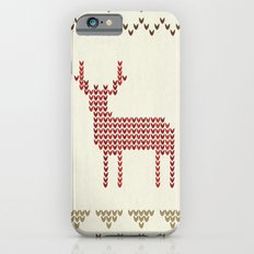 Knitted iPhone 6 Slim Case