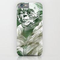 Yoda iPhone 6 Slim Case