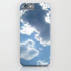 Clouds iPhone 6 Slim Case